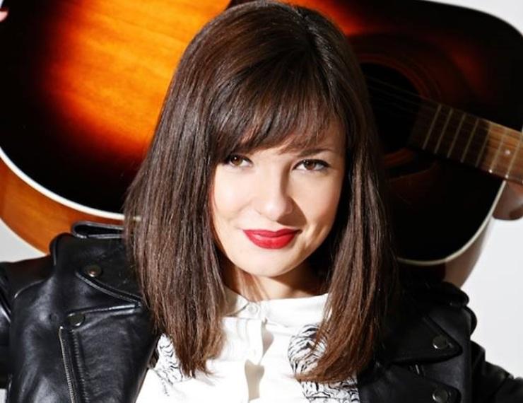 Natacha Andréani 3 ième concert sur 1PeeT !