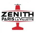 Zénith Paris